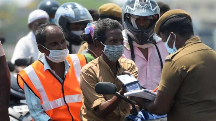 भारतमा कोरोनाका कारण मृत्यु हुनेको सङ्ख्या ६८ पुग्यो