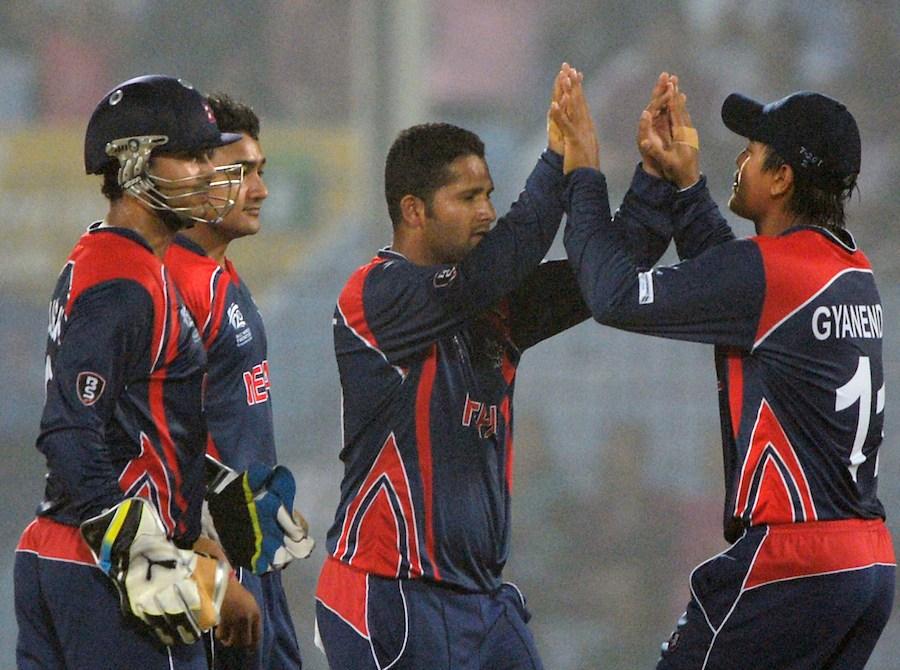 नेपाली क्रिकेटका 'संकट मोचक' बसन्त रेग्मीको जन्मदिन बिशेष