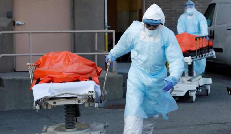 क्वारेन्टिनमा मृत्यु भएका युवकमा सङ्क्रमण, नेपालमा काेराेनाबाट मृत्यु हुनेकाे संख्या ११ पुग्याे