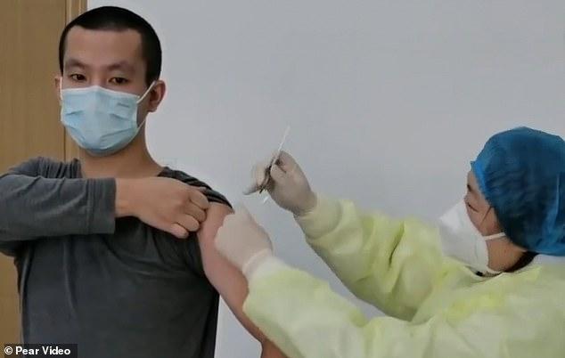 कोरोनाभाइरसविरुद्ध चीनको ठूलो सफलता, मानिसमै गरिएको भ्याक्सिनको परीक्षण सफल !