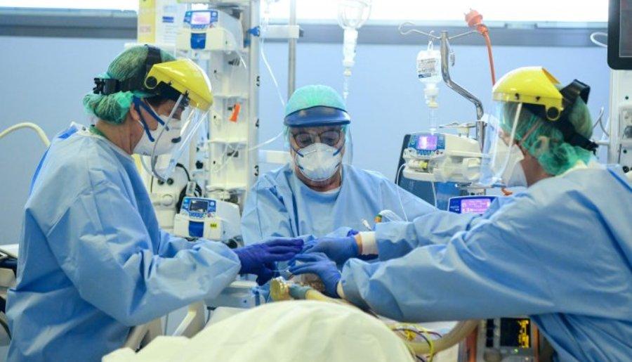 कोरोना भाइरसको संक्रमणबाट विदेशमा रहेका १ सय २१ नेपालीको मृत्यु, झण्डै १५ हजार संक्रमित
