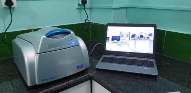 कपिलवस्तुमा कोरोना परीक्षण प्रयोगशाला स्थापनाका लागि बजेट