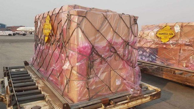 तीन घण्टामै रिपोर्ट आउने किट नेपालमा, ४० हजारको कोरोना टेस्ट गर्न सकिने