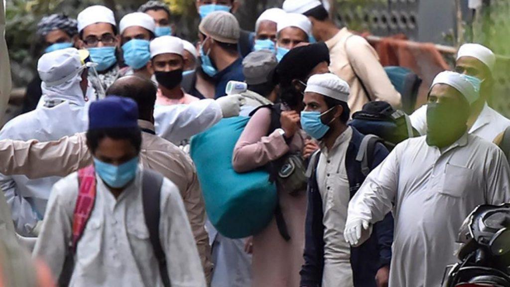 निजामुद्दिन भेलाका सहभागी एक नेपालीमा कोरोना संक्रमण