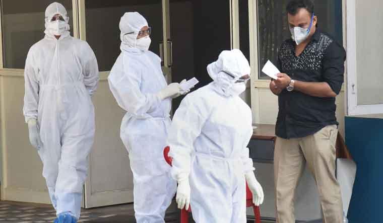 जापानको कोबे रेडक्रस अस्पतालमा उपचारमा खटिएका ४ जना डाक्टर कोरोना संक्रमित