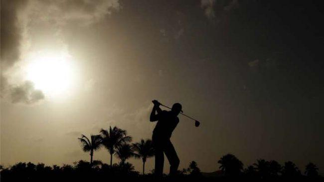 ओपन गोल्फ च्याम्पियनशिपको १४९ औं संस्करण कोविड १९ माहामारीको कारण रद्द