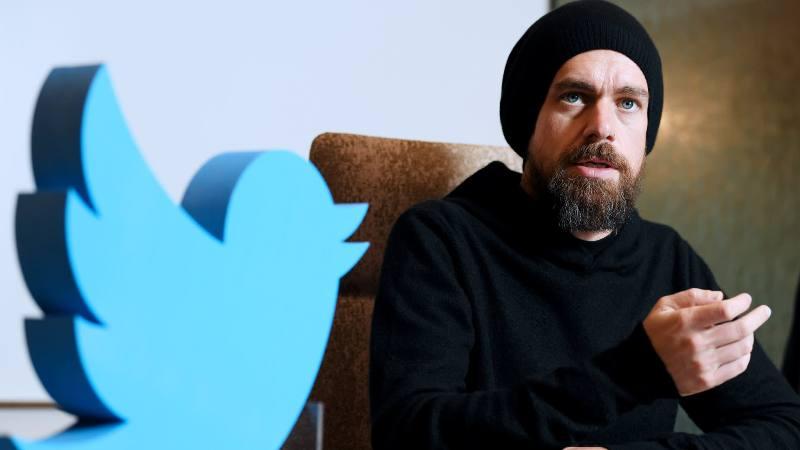 ट्वीटरका संस्थापक डोर्सीको पहिलो ट्वीट लिलामीमा