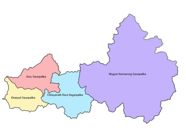 कोरोना विरुद्ध साढे ३ करोड खर्चदै मुगुका स्थानीय तह
