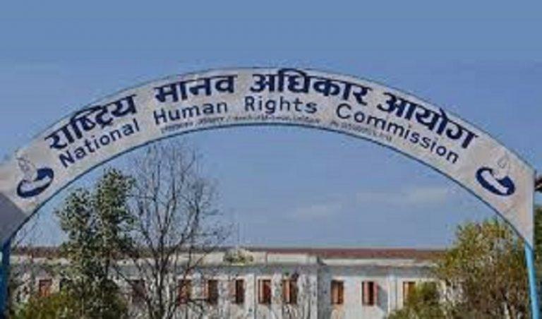 क्षमताभन्दा बढी कैदीले कारागारमा कोरोना जोखिमः आयोग