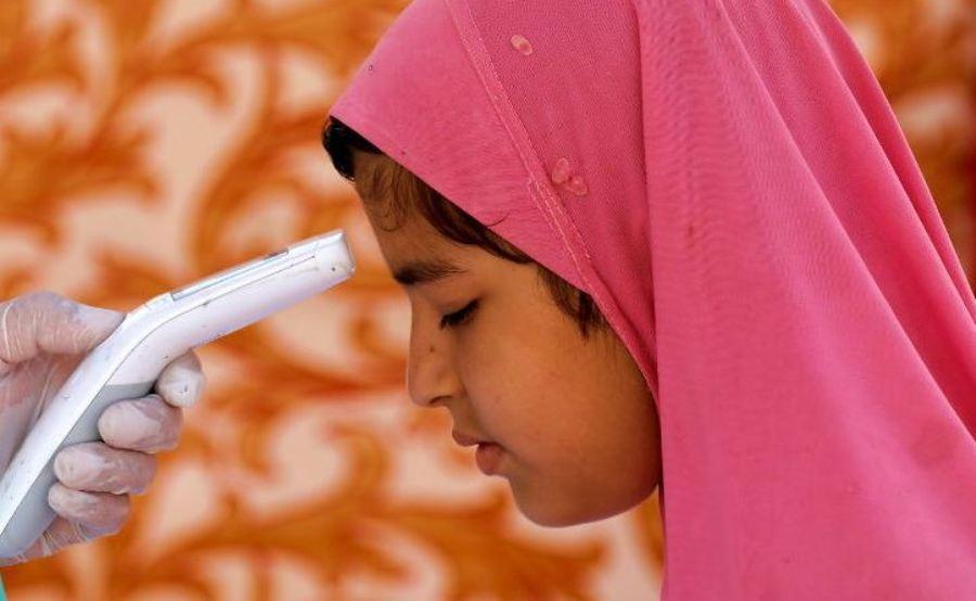काेराेनाबाट  भारतमा एकैदिन ९ हजार ८५१ संक्रमित, २७३ को मृत्यु