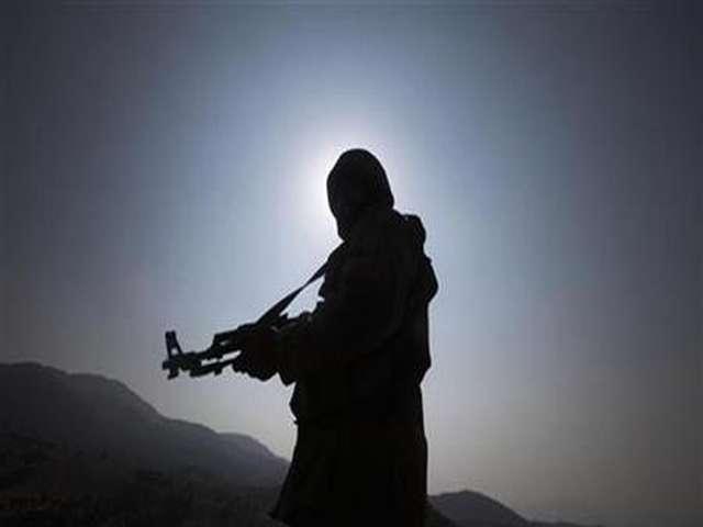 अफगानिस्तानमा १३ आतंकवादी मारिए