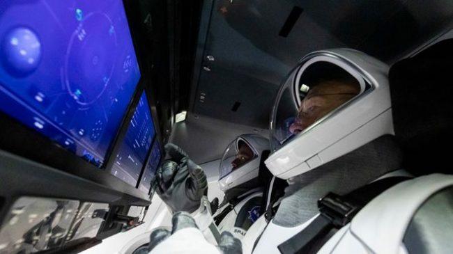 स्पेस एक्स प्रक्षेपणको यस्तो छ तयारी, भाडाको यान प्रयोग गरिँदै