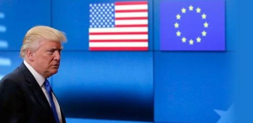 डब्लुएचओबारे अमेरिकी निर्णयमा पुनः विचार गर्न इयूको आग्रह