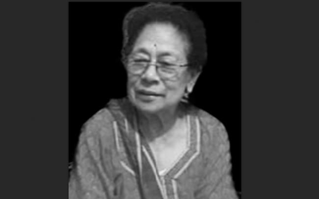 पहिलो महिला न्यायाधीश सिंहको निधन