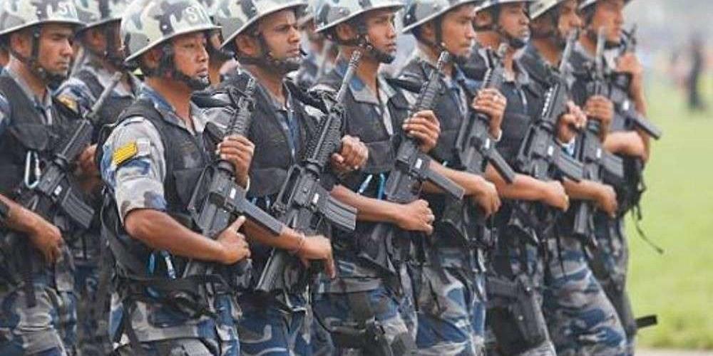 पूर्वगृहमन्त्री र नेताले फिर्ता गर्न थाले सशस्त्रका सुरक्षाकर्मी