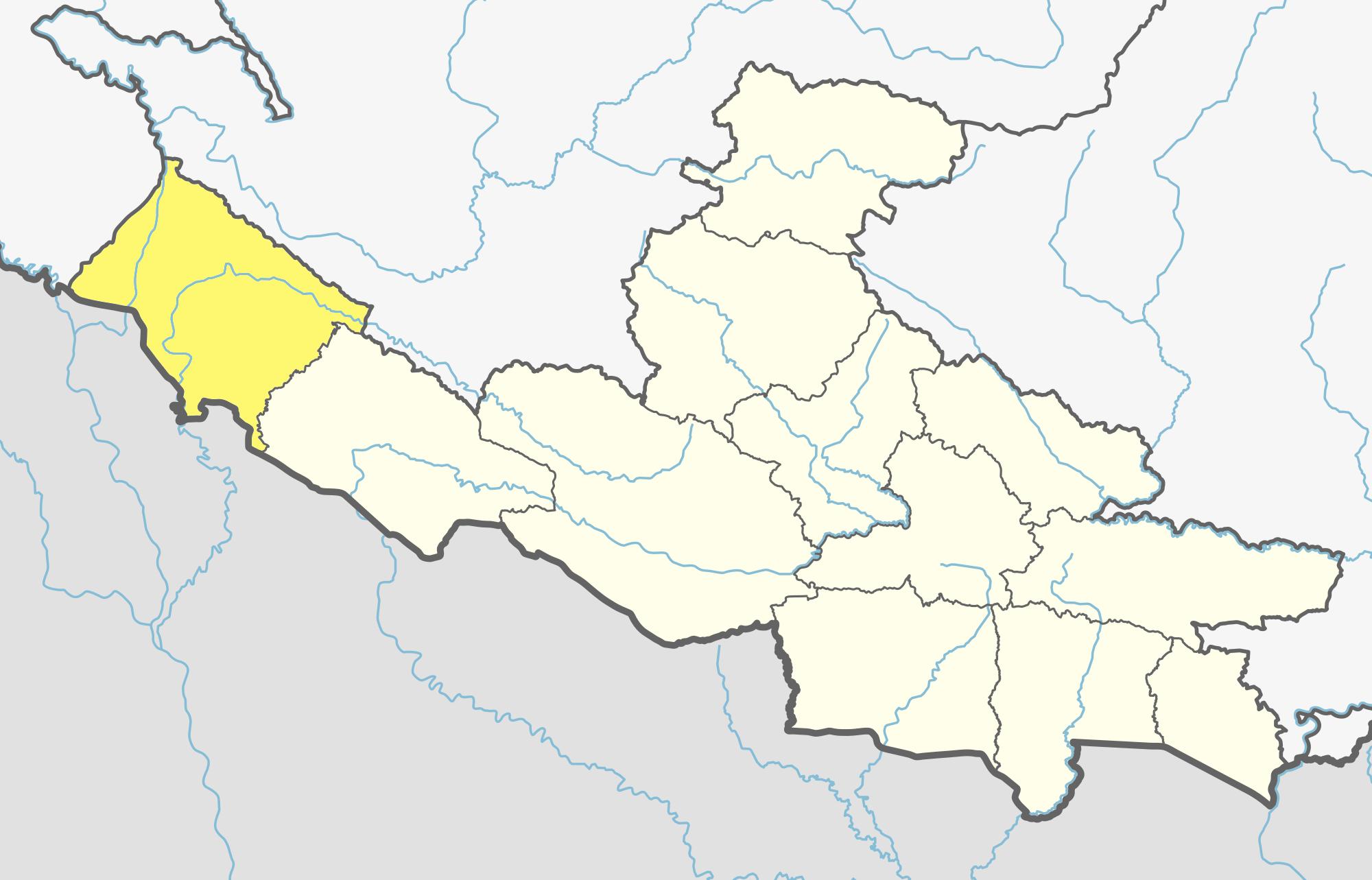 बर्दियासँग जोडिएको भारतीय सीमा बन्द