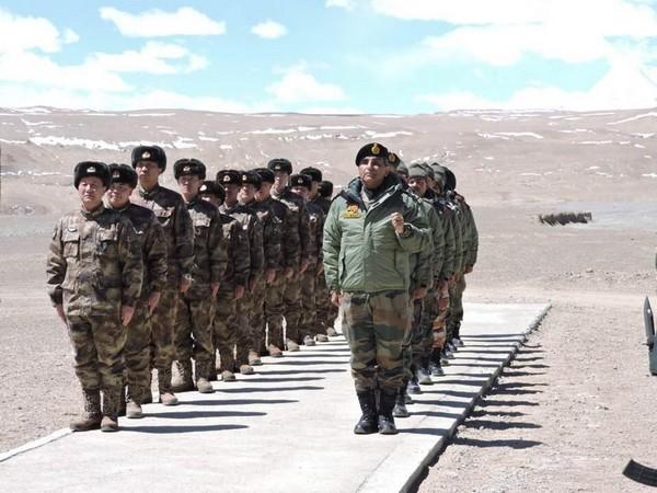 'चिनियाँ सेना भारतीय क्षेत्रमा १० किलोमिटर भित्र घुस्यो, सय भन्दा धैरै पाल गाड्यो'