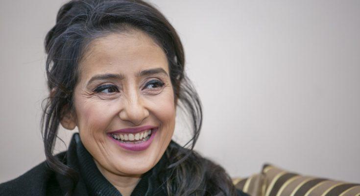 अभिनेत्री मनिषा कोईराला नेपालमा