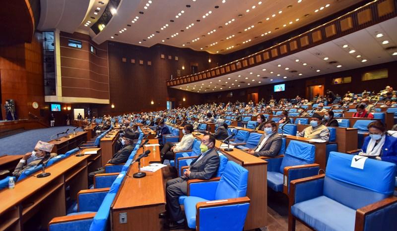 स्वास्थ्यका दृष्टिकोणले सोमबारको संसद अधिवेशन कति चुनौतीपूर्ण?