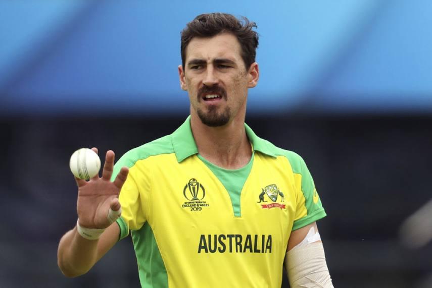 आईसीसीको नियमले क्रिकेट बर्बाद हुने मिचेल स्टार्कको चेतावनी