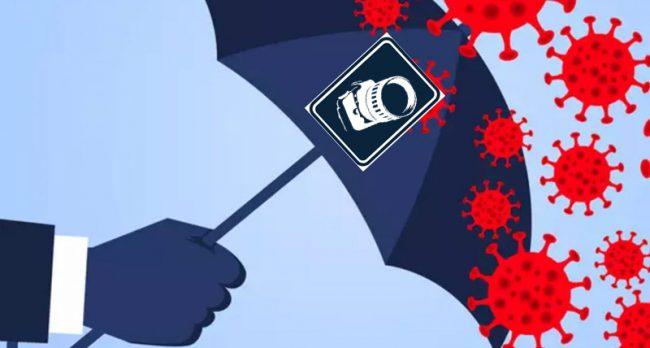 सर्लाहीका क्रियाशील पत्रकारको कोरोना बीमा