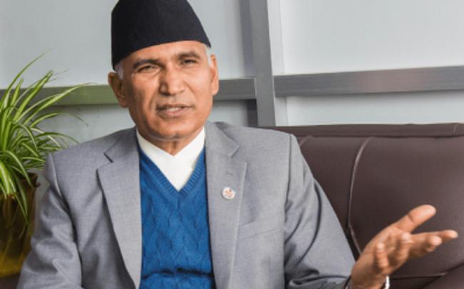 नेपाल लगानीका लागि सुगम गन्तव्य : अर्थमन्त्री