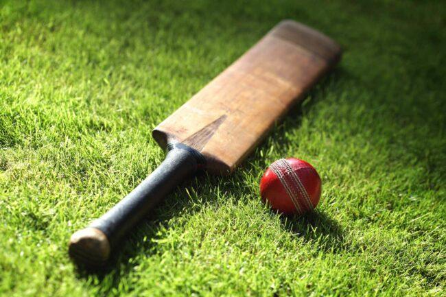 प्रदेशस्तरीय क्रिकेट खेल मैदान निर्माण