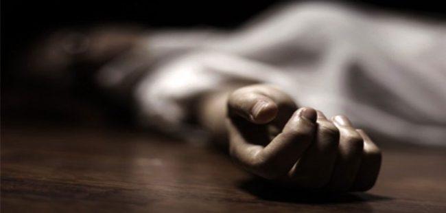 कारागारमा कैदीको मृत्यु