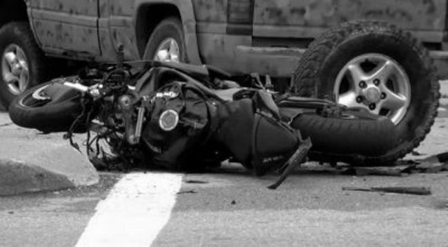ट्रक र मोटरसाइकल ठोक्किँदा ड्यूटीमा रहेका प्रहरी हवल्दारको मृत्यु