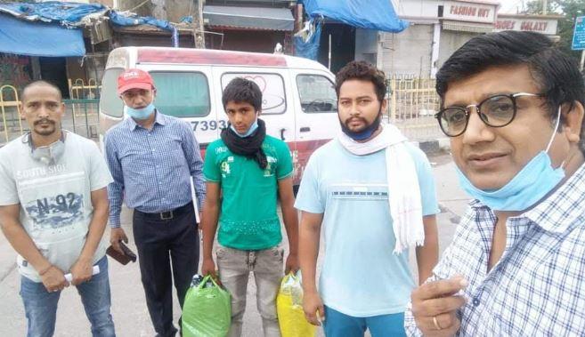 नयाँ दिल्लीमा बेपत्ता नेपाली बालक फेला