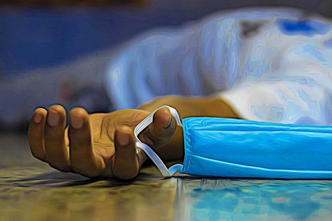 नौतनवा क्वारेन्टिनमा नेपालीको मृत्यु