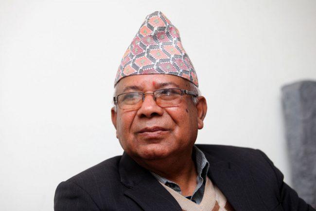 एकाएक कसरी व्याक भए माधव नेपाल, राजीनामा नदिने  प्रस्ताव नेपाल कै