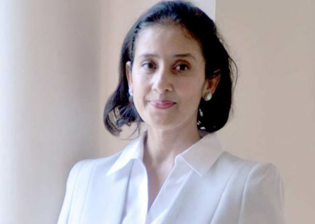 मनिषा कोइरालामाथि भारतीय संचारमाध्यम खनिएपछि…