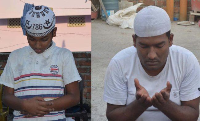 घरघरमै नमाज पाठ गरी मनाइयो इदुल फित्र