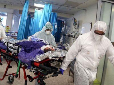 धुलिखेल अस्पतालमा मृत्यु भएकी महिला कोरोना पोजेटिभ