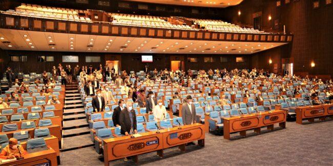 रुकुम घटनाको छानबिन गर्न संसदीय विशेष समिति गठन