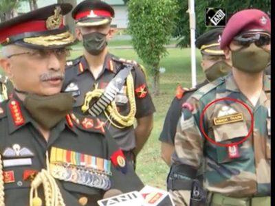 भारतीय सेनापतिलाई अझै नेपाली मुलकै अधिकृत चाहिने?
