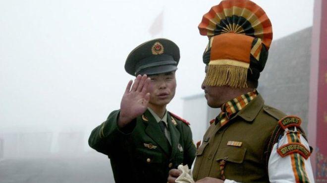 भारत-चीन सीमा विवाद: दुई ठूला राष्ट्रबीच खतरनाक सैन्य भिडन्त किन भयो?