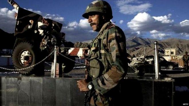 चीन र भारतका सैनिकबीच किन हुन्छ भीडन्त ?