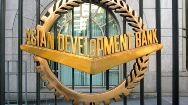 एडिबीद्वारा २२ अर्ब सहुलियत ऋण स्वीकृत