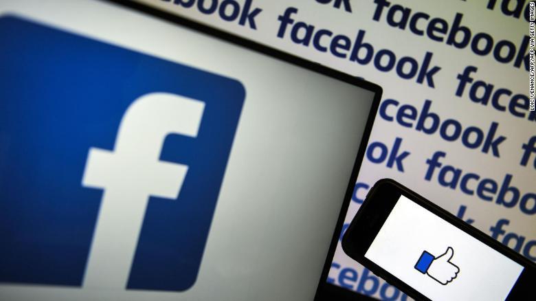 ट्रम्पको चुनावी अभियानको विज्ञापन फेसबुकद्वारा डिलिट