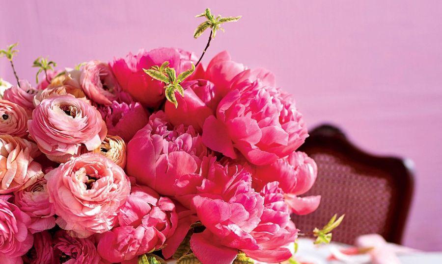 दैनिक एक करोड २५ लाखसम्म कारोवार हुने 'फूल व्यपार', अहिले शून्य जस्तै