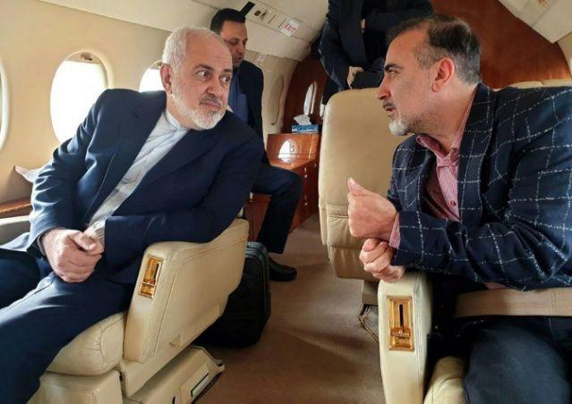 अमेरिकामा पक्राउ परेका इरानी वैज्ञानिक रिहा