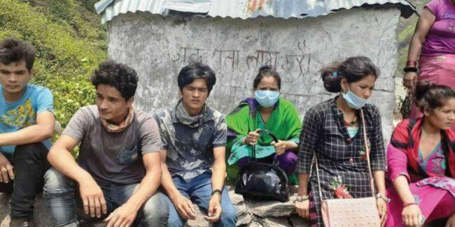 कर्णालीमा बग्यो मजदूरको कमाइ, तुहियो धुमधामसँग विवाह गर्ने सपना