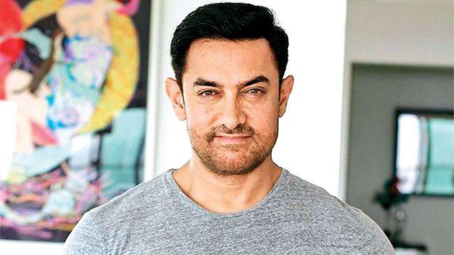 आमिर खानका केही स्टाफ कोरोना संक्रमित, आमाको लागि गरे प्रार्थना