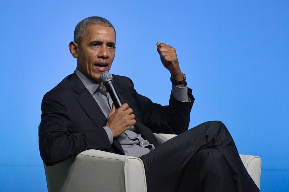 अमेरिकी राष्ट्रपतिको चुनावको संघारमा ओबामा सक्रिय
