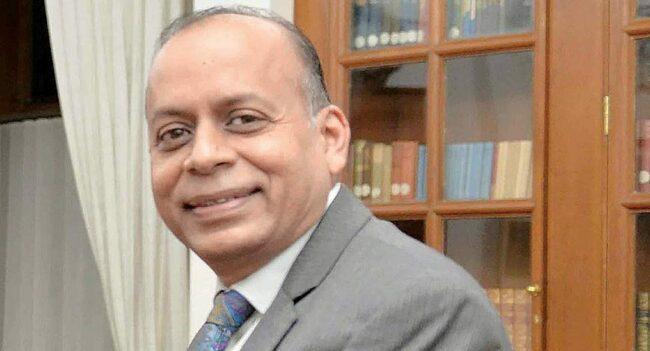 भारतका रक्षा सचिव कोरोना संक्रमित भएपछि साउथ ब्लकमा खैलाबैला