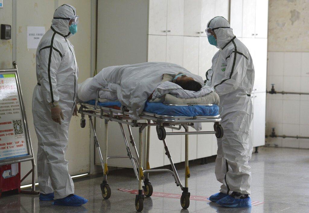 बाँच्ने थिए सुर्खेतका कोरोना संक्रमित युवा तर यसरी '११ औं मृतक' बनाइयो