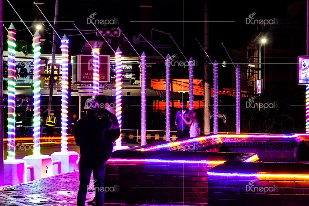 रातमा रंगीन माइतीघर (फोटोफिचर)