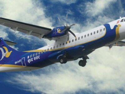 भैरहवा र नेपालगञ्जमा दैनिक उडान थप्दै बुद्ध एयर